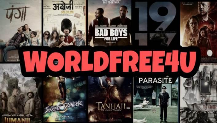Worldfree4u 2 states
