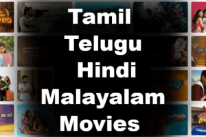 Tamilrockers-Proxy