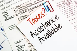 Tax-Audit.