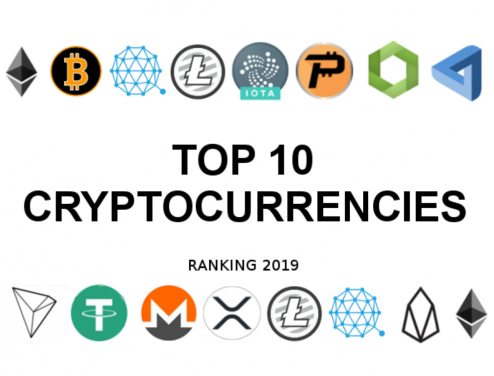 top10-cryptocurrency