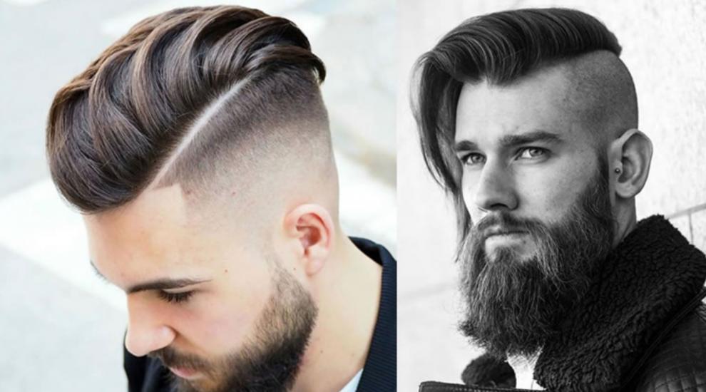 Men's Hair Color Styles