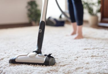 Modern Technologies In Carpet Cleaning
