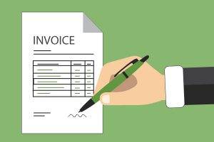 Invoicing System