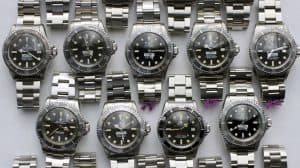 watch shopping expectations