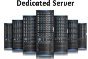 Offsite Data Storage Servers