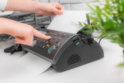 Free-Fax-Online-Services