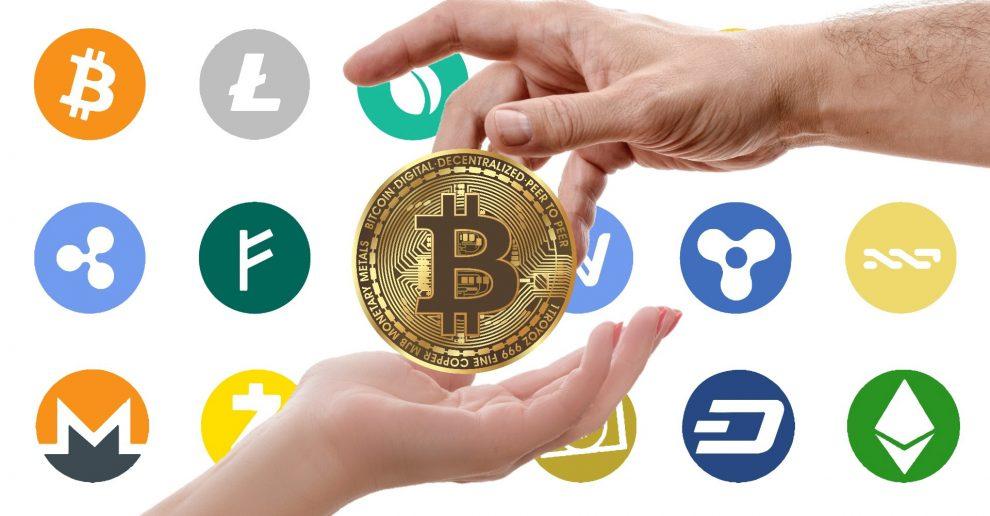 Cryptocurrenc