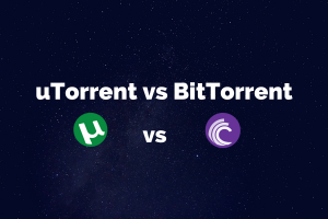 BitTorrent vs uTorrent