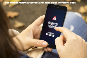 Top 3 Smart Parental control apps
