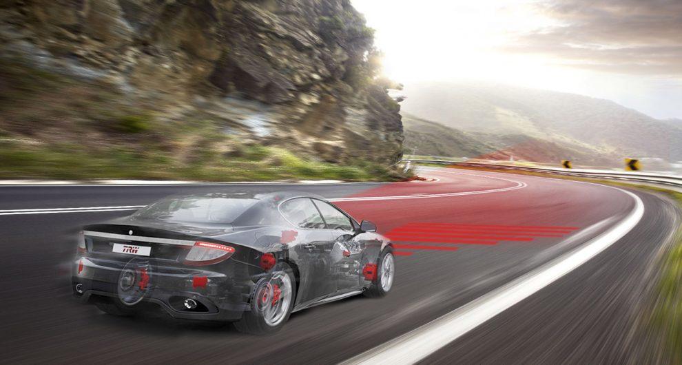 5 Best New Car Technologies