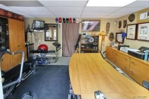 7 tips for building your own home gym