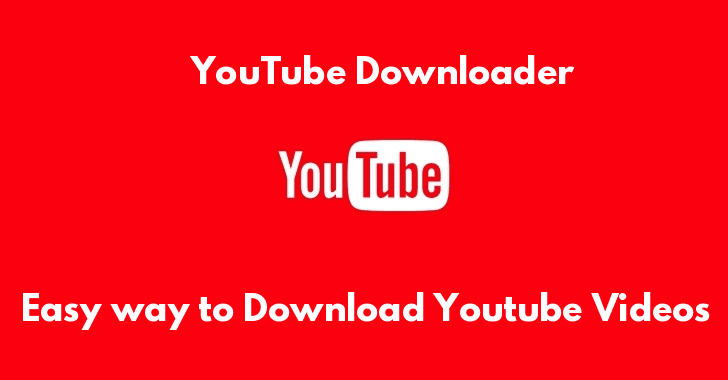 Top features of YouTube downloaders 2020