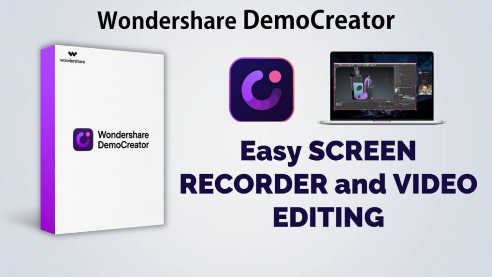 Wondershare DemoCreator Review - Best Game and Screen Recorder Review