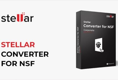 Stellar Converter for NSF Product Review