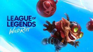 League of Lengends WildRift