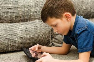 When Does Excess Technology Start To Be Harmful To The Child