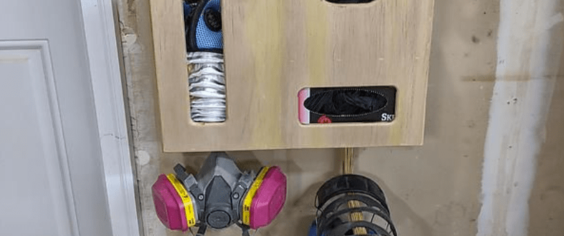 What PPE is Needed in a Garage-min