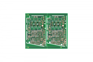 Impedance Control PCB-