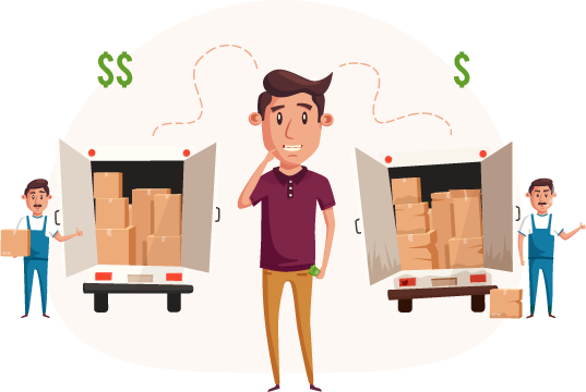 Tips To Calculate Your Moving Costs