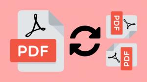 Top 3 PDF Services